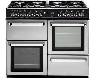 Dual Fuel Range Cookers Ao Com Dual Fuel Range Cookers Range Cooker White Kitchen Appliances