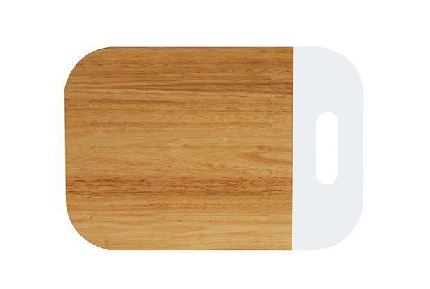 Present Time - Cutting board Dip-It! bamboo
