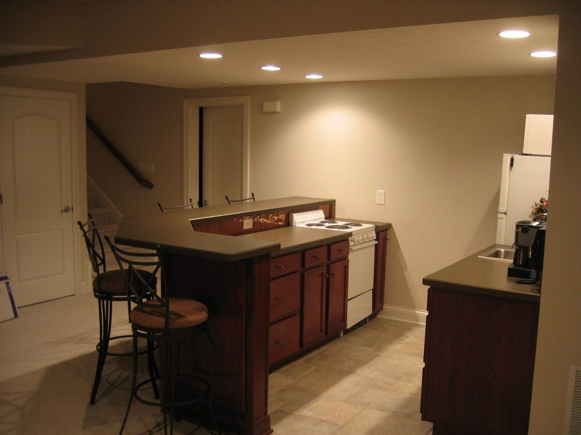 Small Basement Remodel Gorgeous Inspiration Design