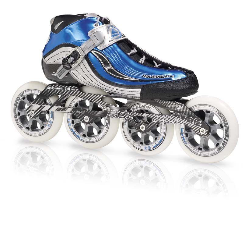 Rollerblade Racemachine 110 549 95 Die Rollerblade Racemachine 110 Wurden Extra Fur Erfahrene Skater Entwicke Inline Marathon Laufen Olympische Sportarten