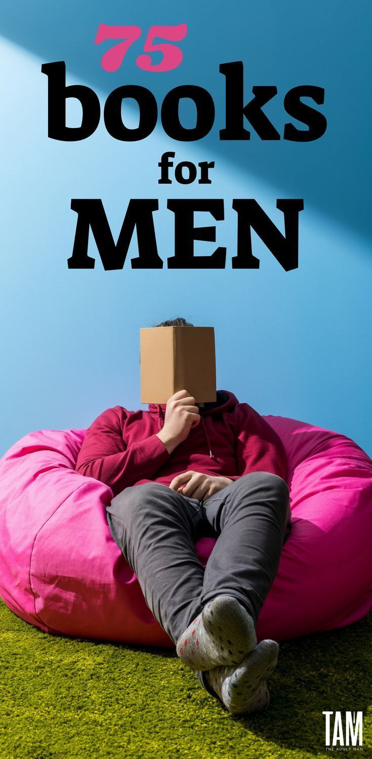 75 books every man should read best books for men