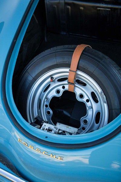 DRIVEN: 1958 Porsche 356 Speedster - CARmag.co.za