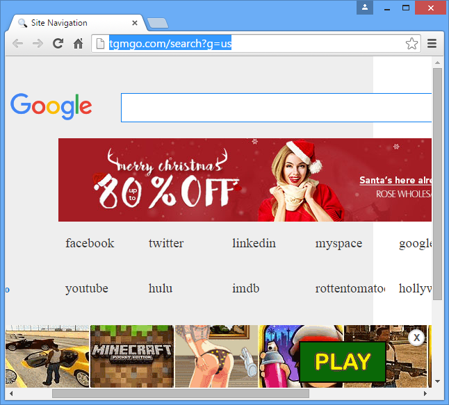 How Do I Get Google Chrome To Be My Homepage