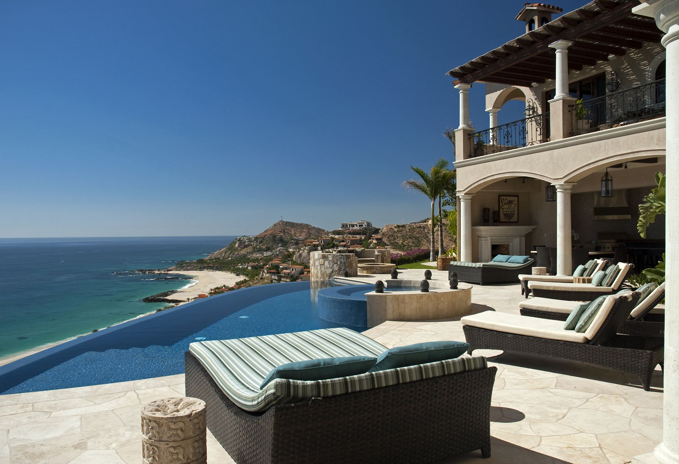 Lifestyle In Cabo Info Lifestyleincabo Com Michael Baldwin Properties Los Cabos Baja California Sur Mexi Villa Baja California Mexico Luxury Real Estate