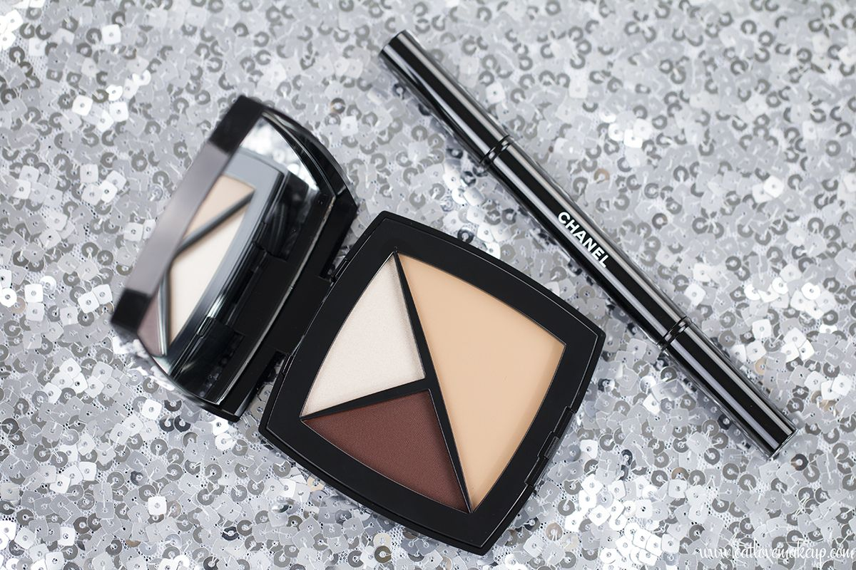 Chanel Palette Essentielle 160 Beige Medium (Chanel Travel