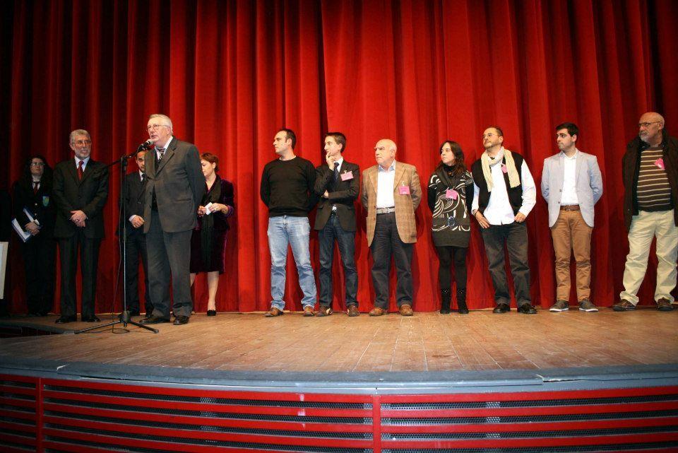 #presentazione #assembleagenerale #villamella #limbiate