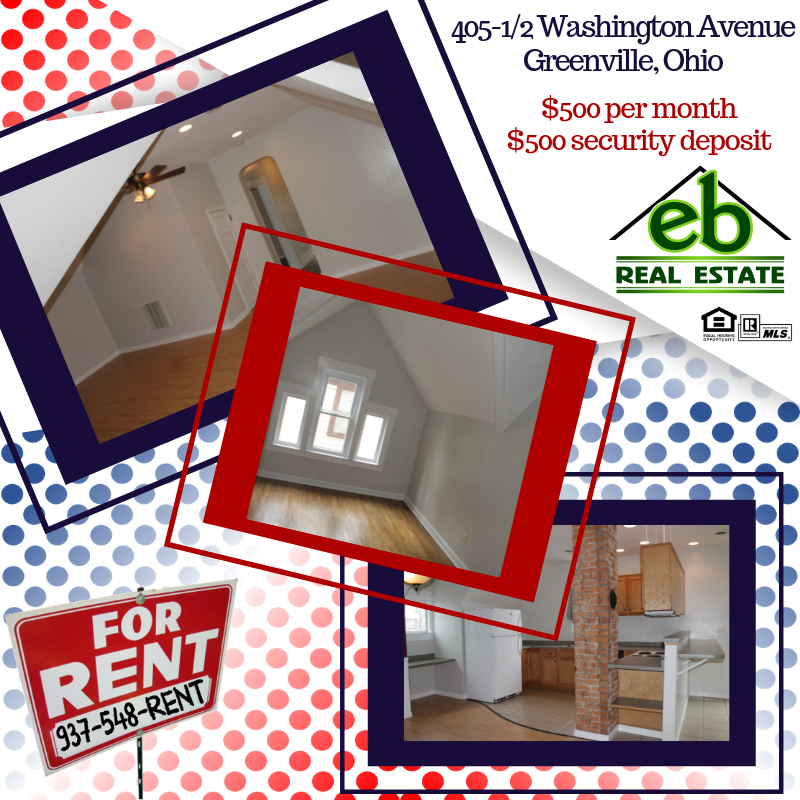 2 bedroom upstairs apartment for rent in Greenville! $25 ...