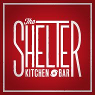 The Shelter Kitchen Bar Kitchen Bar Pleasant The North Face Logo