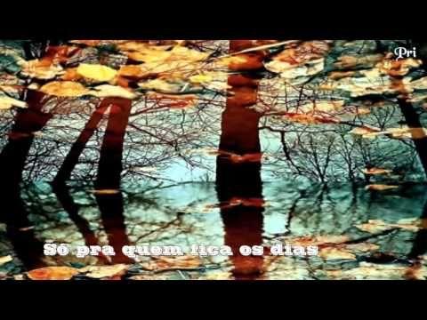 """LEILA PINHEIRO - """"Uma voz no vento"""""""