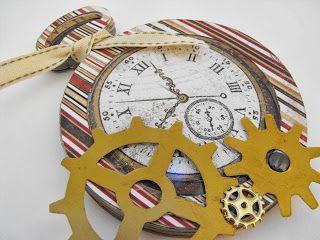 Robe di Robi: Timepiece