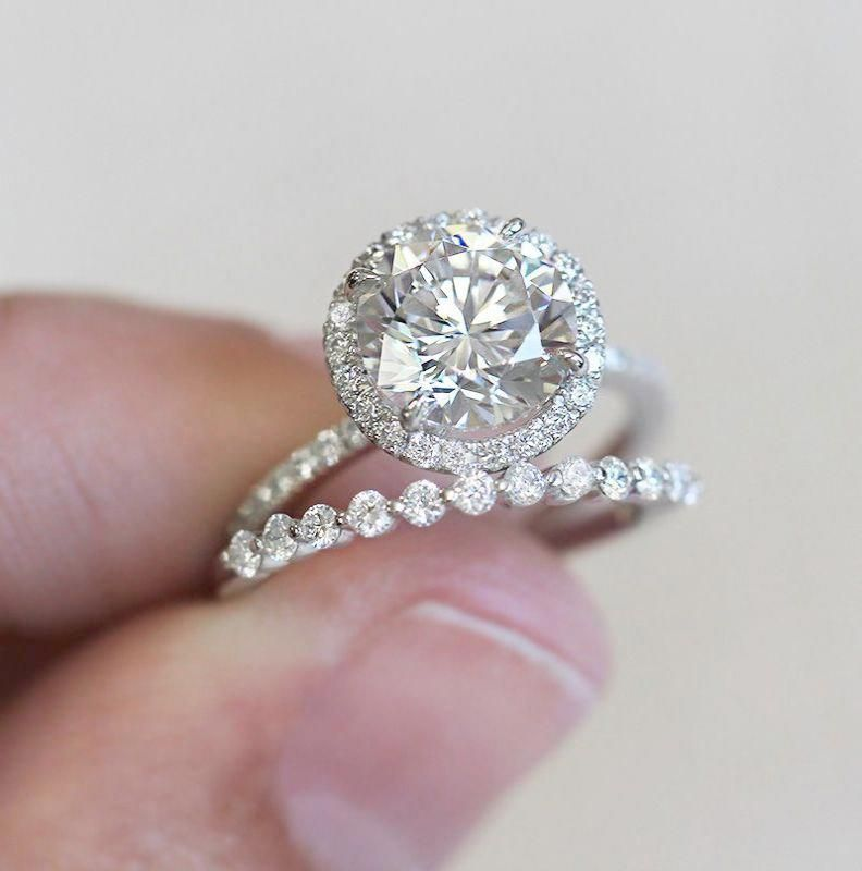 Vintage Engagement Rings Louisville Ky Most Beautiful Engagement Rings Of All Time Weddin Wedding Rings Engagement Custom Engagement Ring Wedding Rings Simple