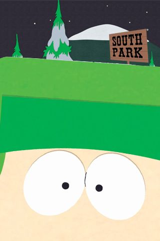 Kyle Iphone Wallpaper By Dlife Rick And Morty South Park