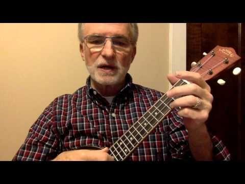 How To Play The Banjolele And Two Fingerpicking Youtube Ukulele