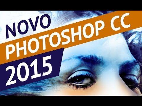 NOVIDADES PHOTOSHOP CC