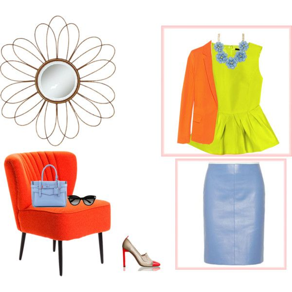 """""""Spring Forward"""" by eugeniarussellhargrove on Polyvore"""