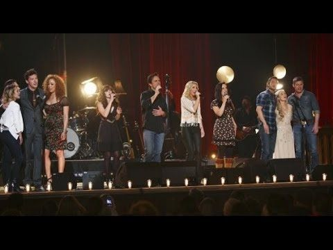 "Special event; Nashville ""On The Record"" ABC TV Show (Season 2) including bonus performance !"