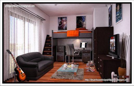 Bedroom Ideas For Teenage Guys Endearing Of Bedroom Ideas On Pinterest Guy Rooms Teenage Boy Bedrooms And Boy Bedroom Design Room Bedroom Design