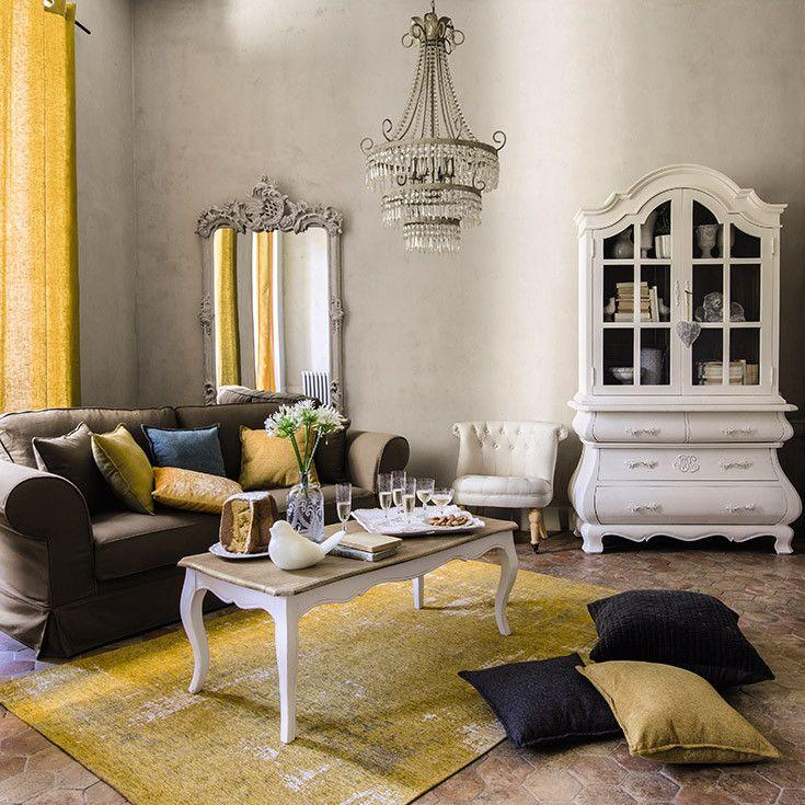 Classic Furniture - Classic Interiors | Maisons Du Monde | Living