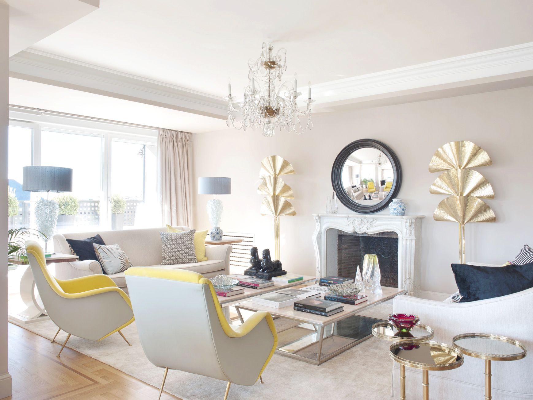 Merveilleux #decor, #interiors #design #color #montsegarriga #beatrizaparicio  #miriam_alia,