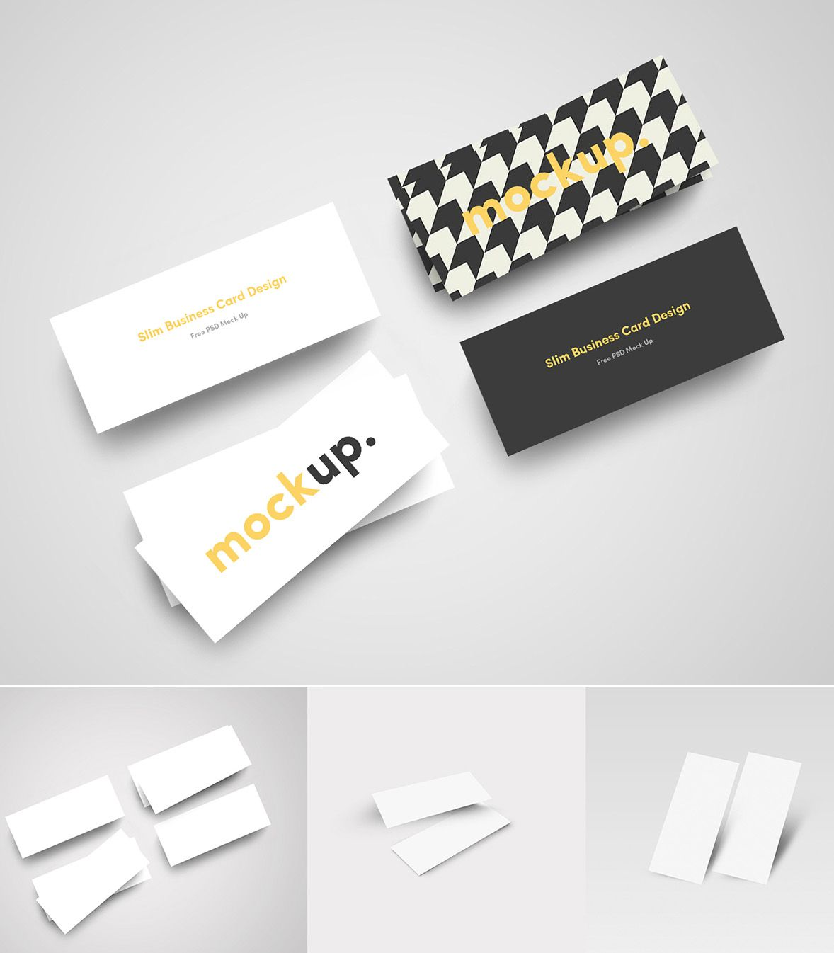 Free slim business card mockup freepsdfiles freepsdmockups free slim business card mockup freepsdfiles freepsdmockups freebies psdmockups cheaphphosting Image collections