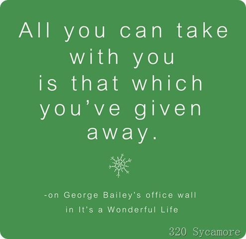 Superieur Quotes From Its A Wonderful Life Images   Google Search