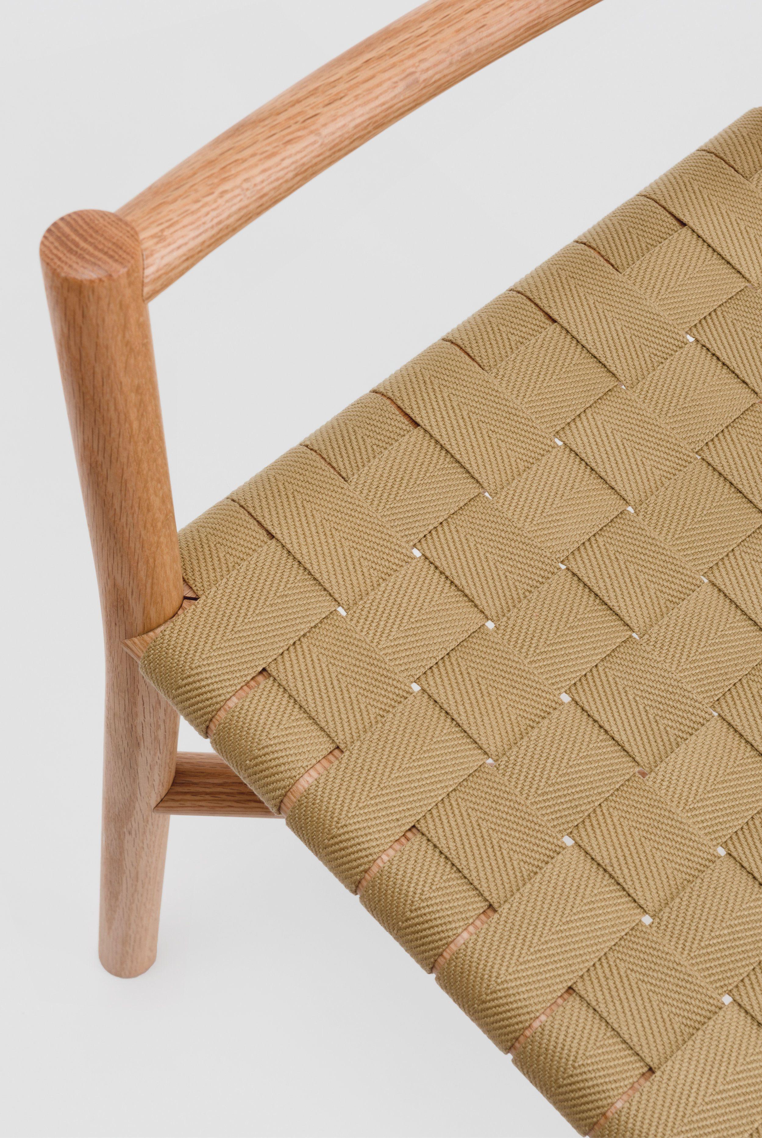 Utility Lounge Chair Two Seater | Sandalye