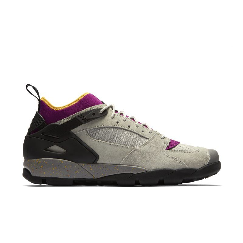 new product 444b8 24160 Nike ACG Air Revaderchi Men s Shoe - Grey