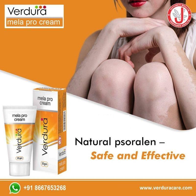 Natural #VitiligoCream Restore your native skin colour