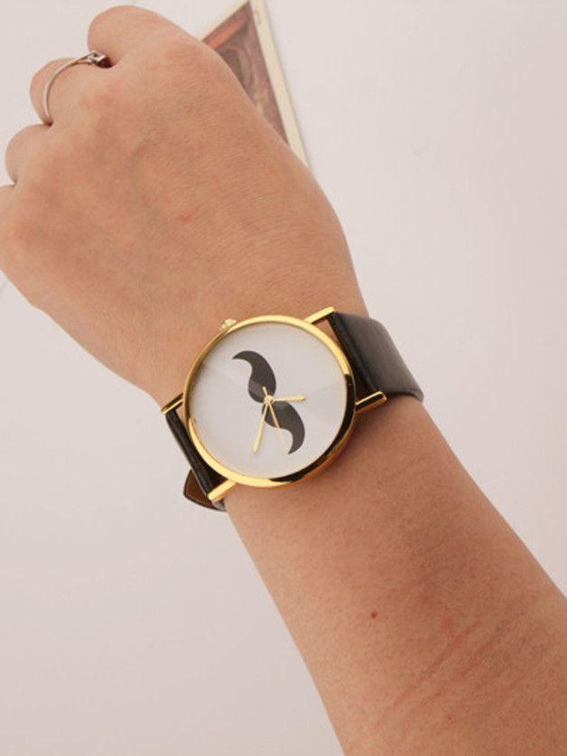 Relojes molones que dicen mucho | Por Coccolobijoux