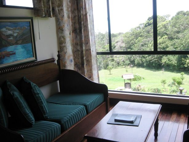 Comfortable, peaceful, lots of amenities and helpful staff all make the Hotel Fonda Vela a great choice to stay at if you are looking for a quality hotel near the Monteverde Cloud Forest. #costarica | monteverdetours.com
