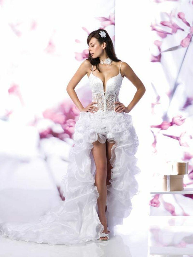 Sexy Hochzeit mit sexy Brautkleid | Pinterest | Brautkleid, Sexy und ...
