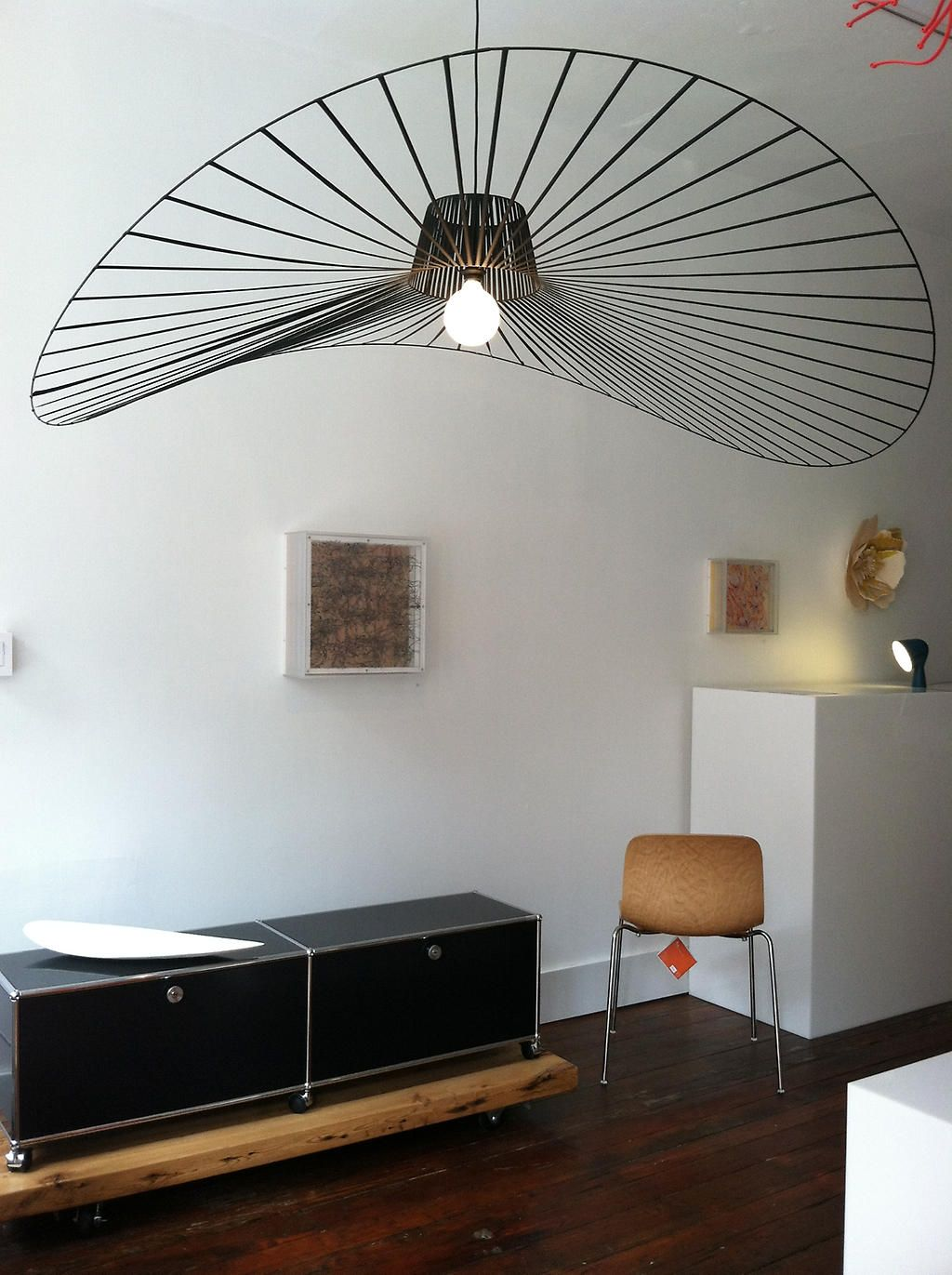 Vertigo constance guisset for petit friture ana pinterest vertigo lamps and pendant lamps - Suspension style vertigo ...
