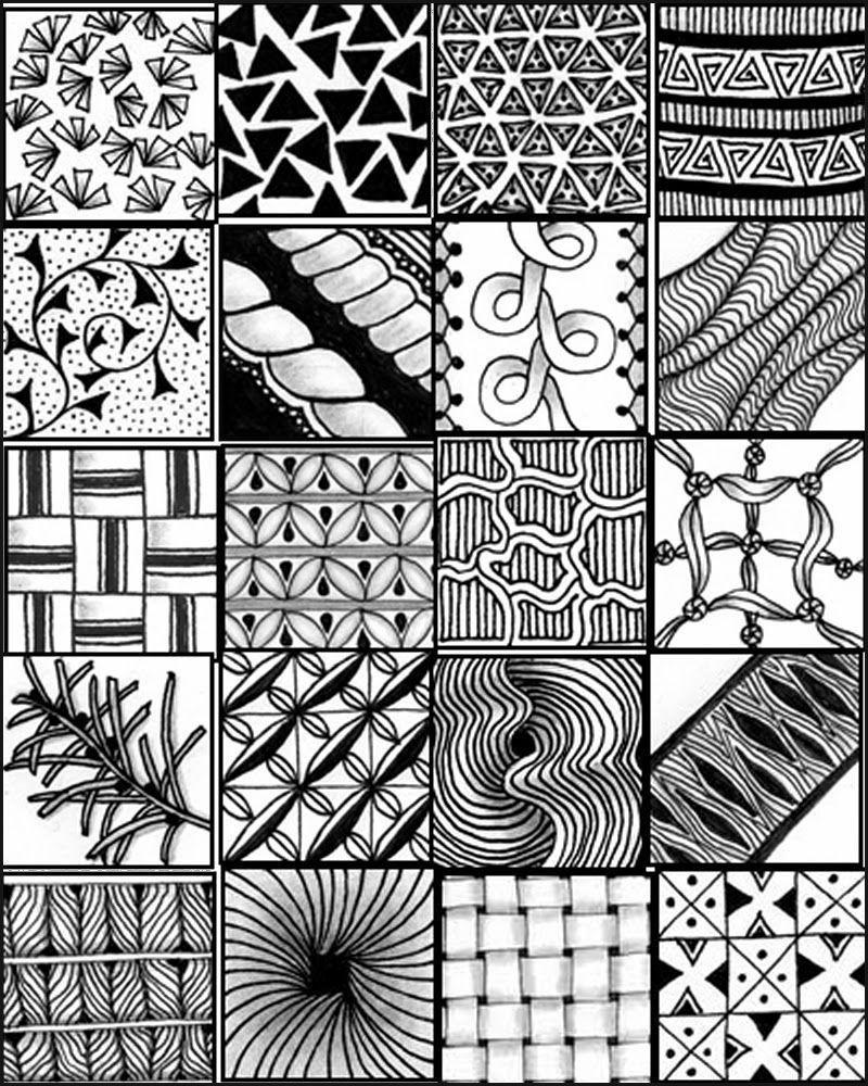 Henna Muster Einfach Henna Muster Einfach Marina Oberle Oberlemarina Zentangle Henna Muster Einfach Henna In 2020 Zentangle Patterns Easy Zentangle Patterns Zentangle