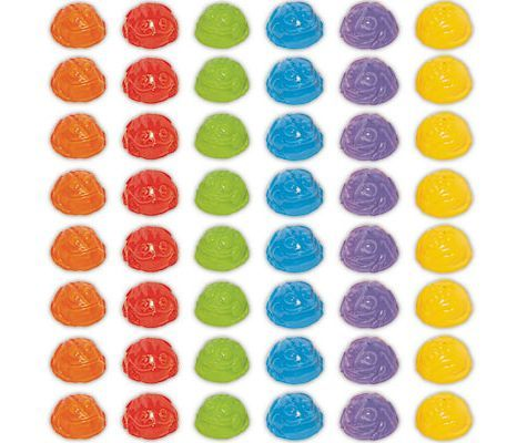 Frog Poppers 48ct - Party City for office