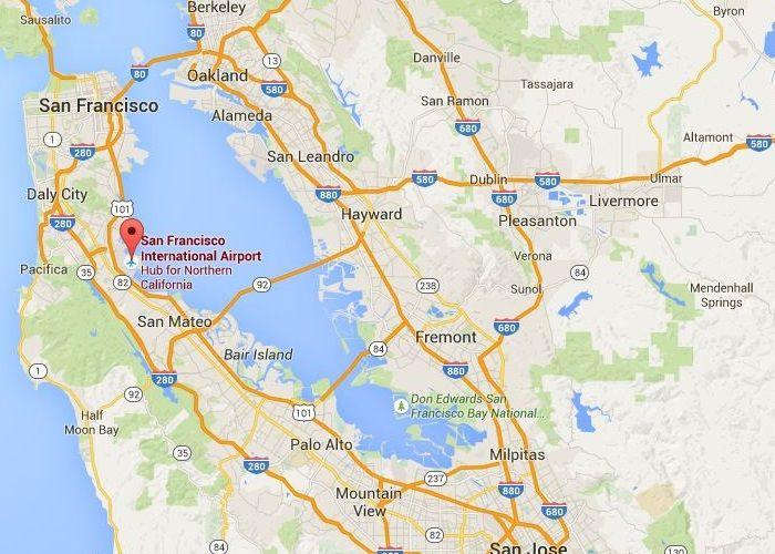 San Francisco California Airport Baggage Auctions San Francisco