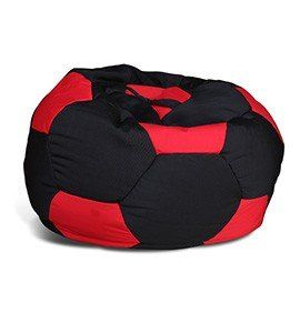 Incredible Football Parachute Bean Bag Bean Bags For Sale Bean Bag Ibusinesslaw Wood Chair Design Ideas Ibusinesslaworg