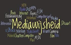 Wat is mediawijsheid? Mediawijsheid is breder dan digiwijsheid. Het gaat om het bewust, kritisch en actief inzetten van alle beschikbare media – digitaal en analoog – om de eigen kwaliteit van leven te vergroten én ervoor te zorgen dat je optimaal kunt deelnemen aan de wereld om je heen. www.mediawijsheid.nl
