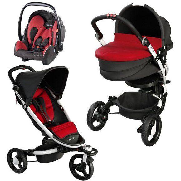 Recaro Babyzen White Yoga Young Profi Plus Babyzen Stroller Traveling With Baby