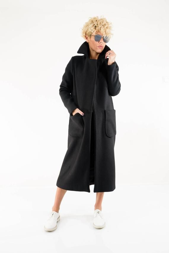 e92328d7eac31 Black Coat