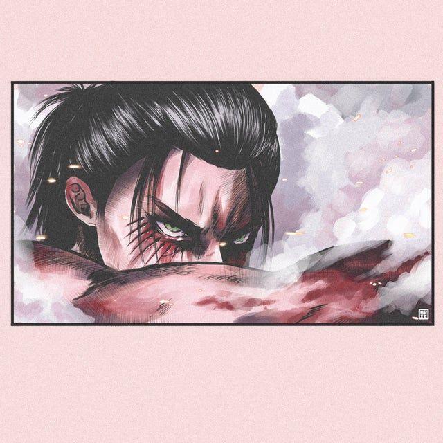 Photo of Eren, The Fallen Angel