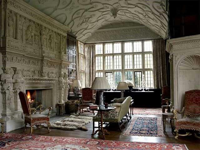 South Wraxall Manor Wiltshire English Manor Houses Interior Manor House Interior English Manor Houses