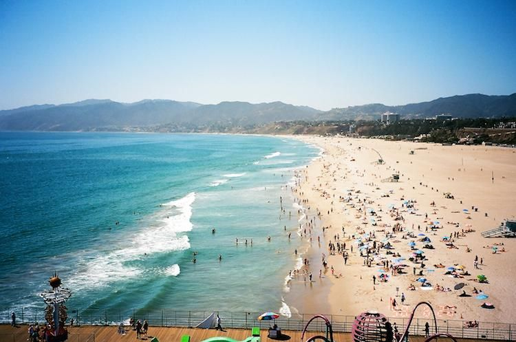 Venice Beach #californiadreamin