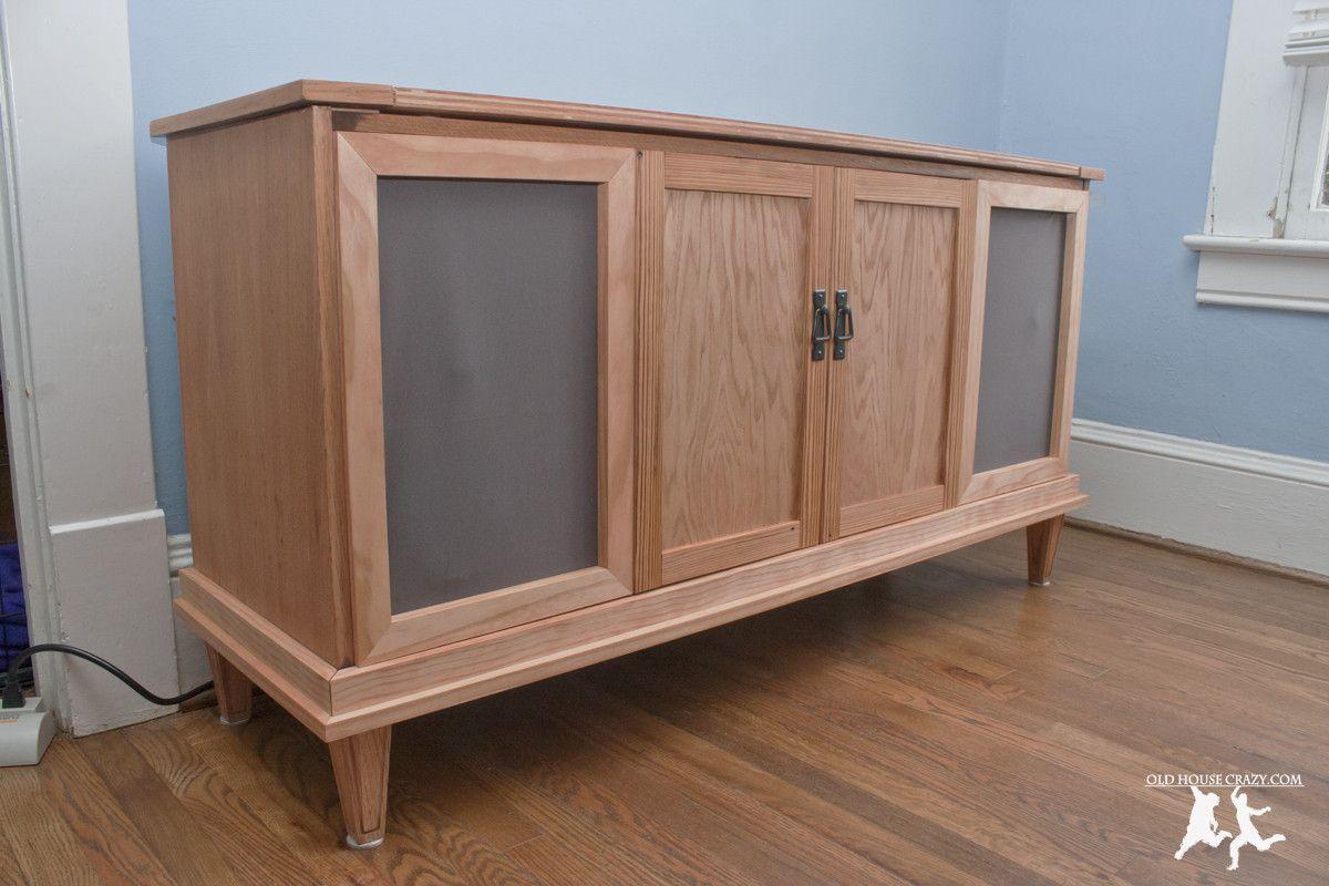 Bon 55+ Build Your Own Stereo Cabinet   Unique Kitchen Backsplash Ideas Check  More At Http