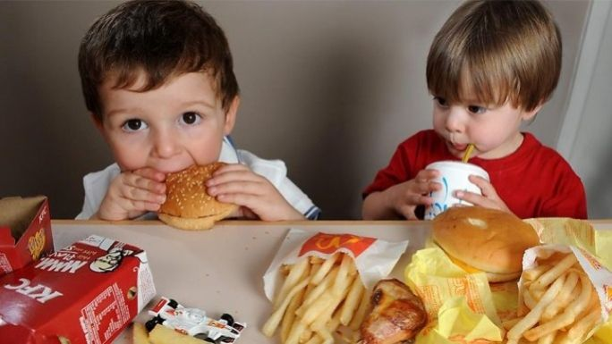 6 Steps to Changing Bad Eating Habits - WebMD