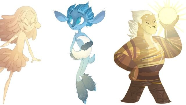 Mune The Guardian Of The Moon Mune Tumblr Guardian Of The Moon Cartoon Character Design