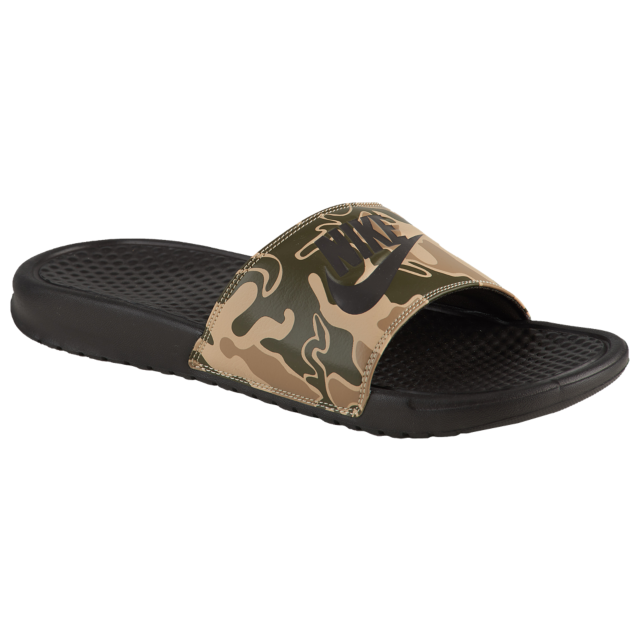 sandals foot locker