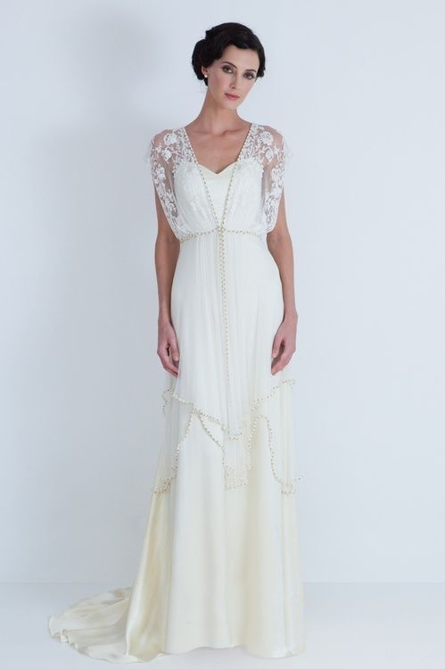 Can\'t Afford It/Get Over It} A Wedding Look Inspired By Catherine ...