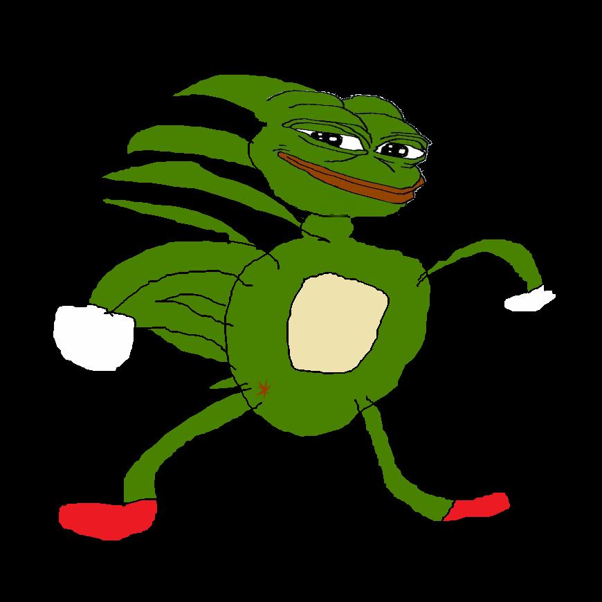 Pin On Rare Pepes