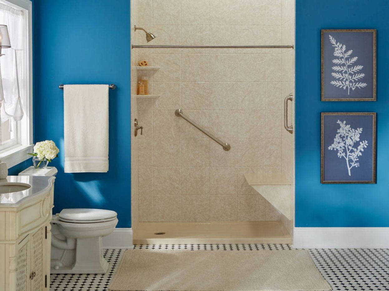 Bathroom Remodeling Knoxville Tn Neutral Interior Paint Colors - Bathroom remodeling knoxville tn