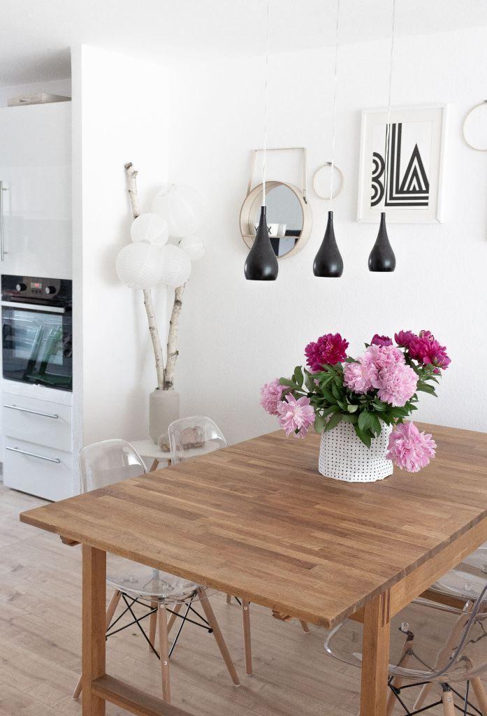 Willkommen in unserem Wohnzimmer ° Nach wie vor im skandinavischen